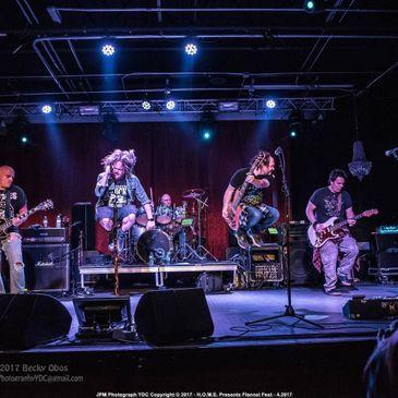 The Grunge Experience @ HI-FI Annex-img