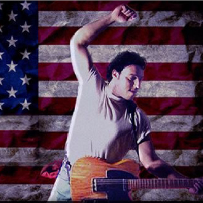 Bruce in the USA: