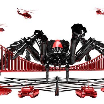 Spider Gang-img
