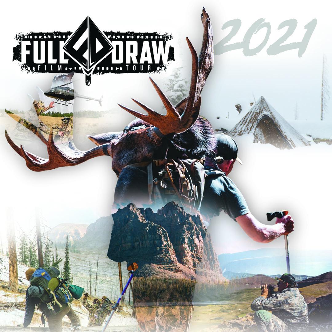 2021 Full Draw Film Festival: Main Image