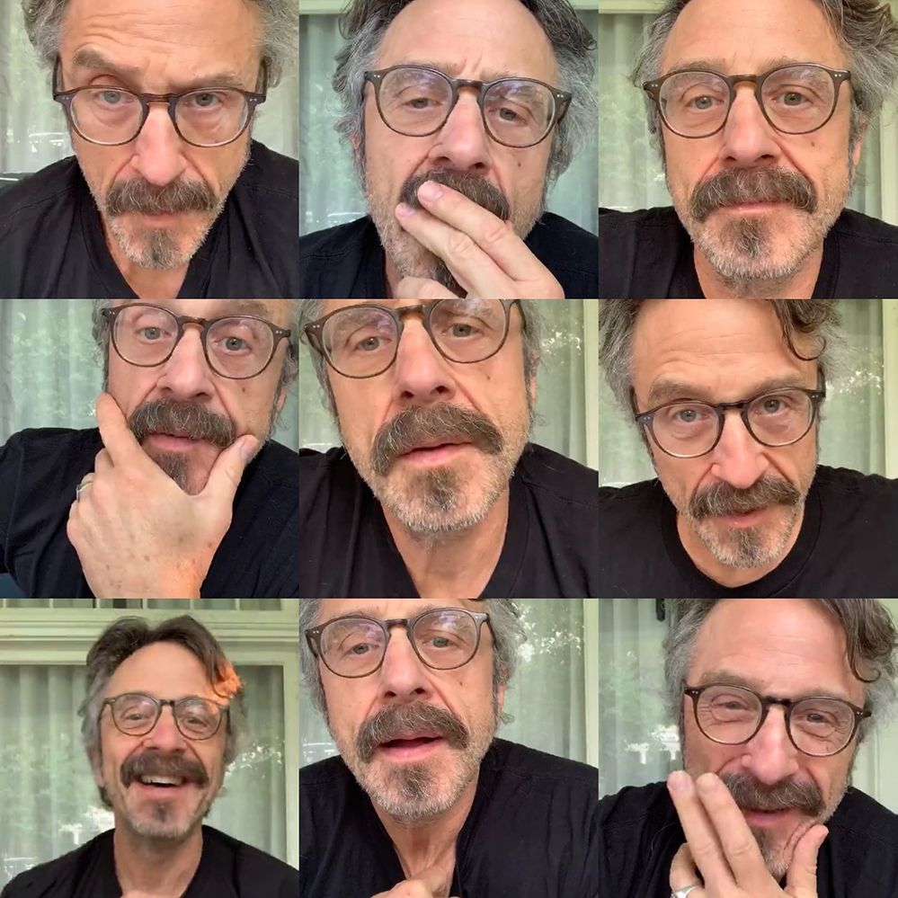 Marc Maron - Stand-Up Show: