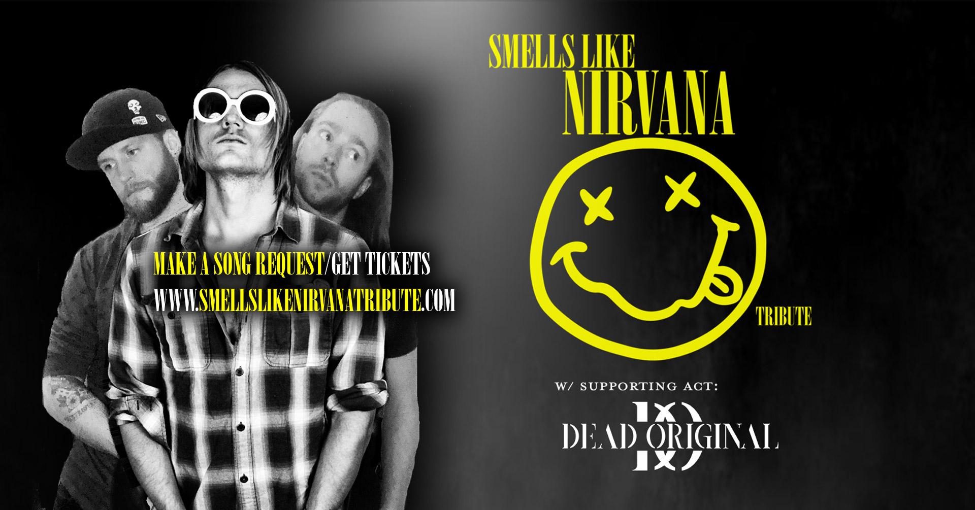 Smells Like Nirvana: Main Image