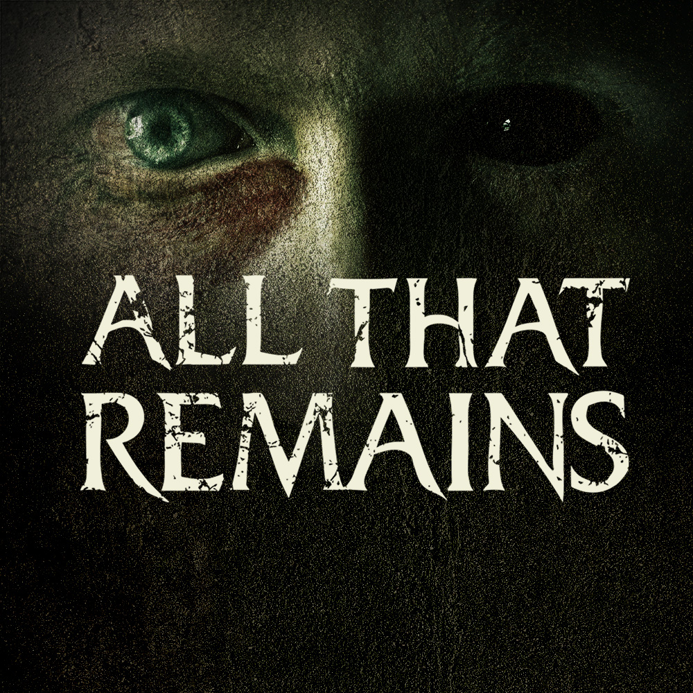All That Remains: Main Image