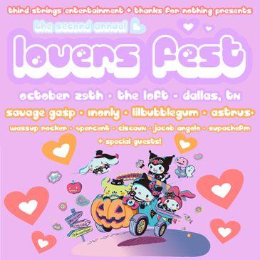 Lovers Fest - Dallas-img