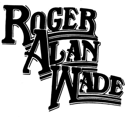 Roger Alan Wade & Friends: Main Image