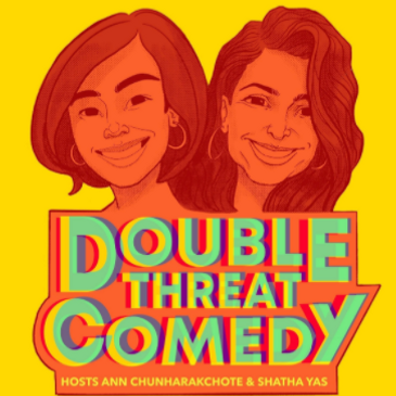 Double Threat Comedy - 7PM-img