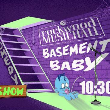 Basement Baby-img