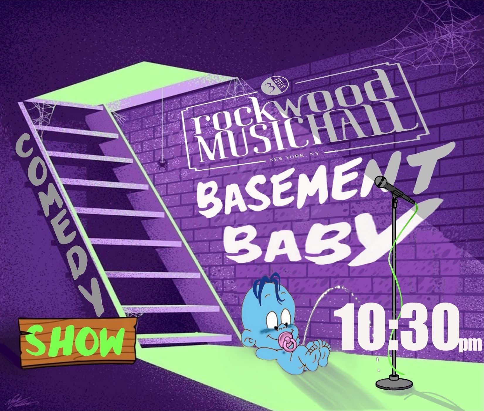 Basement Baby: