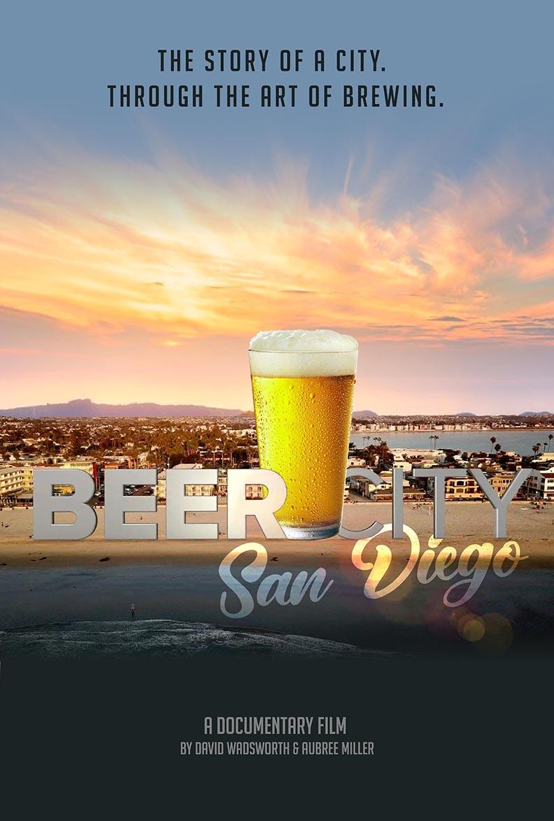 Beer City San Diego - Film Premiere: Main Image