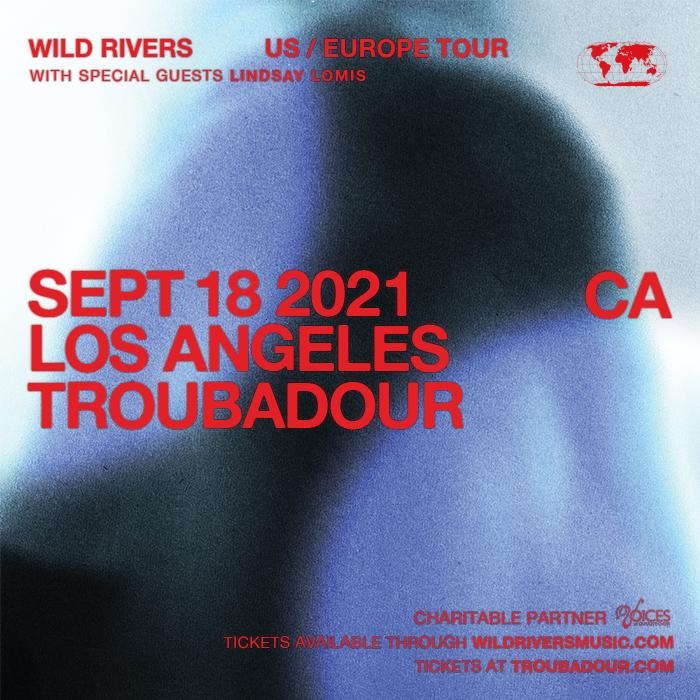 Wild Rivers: