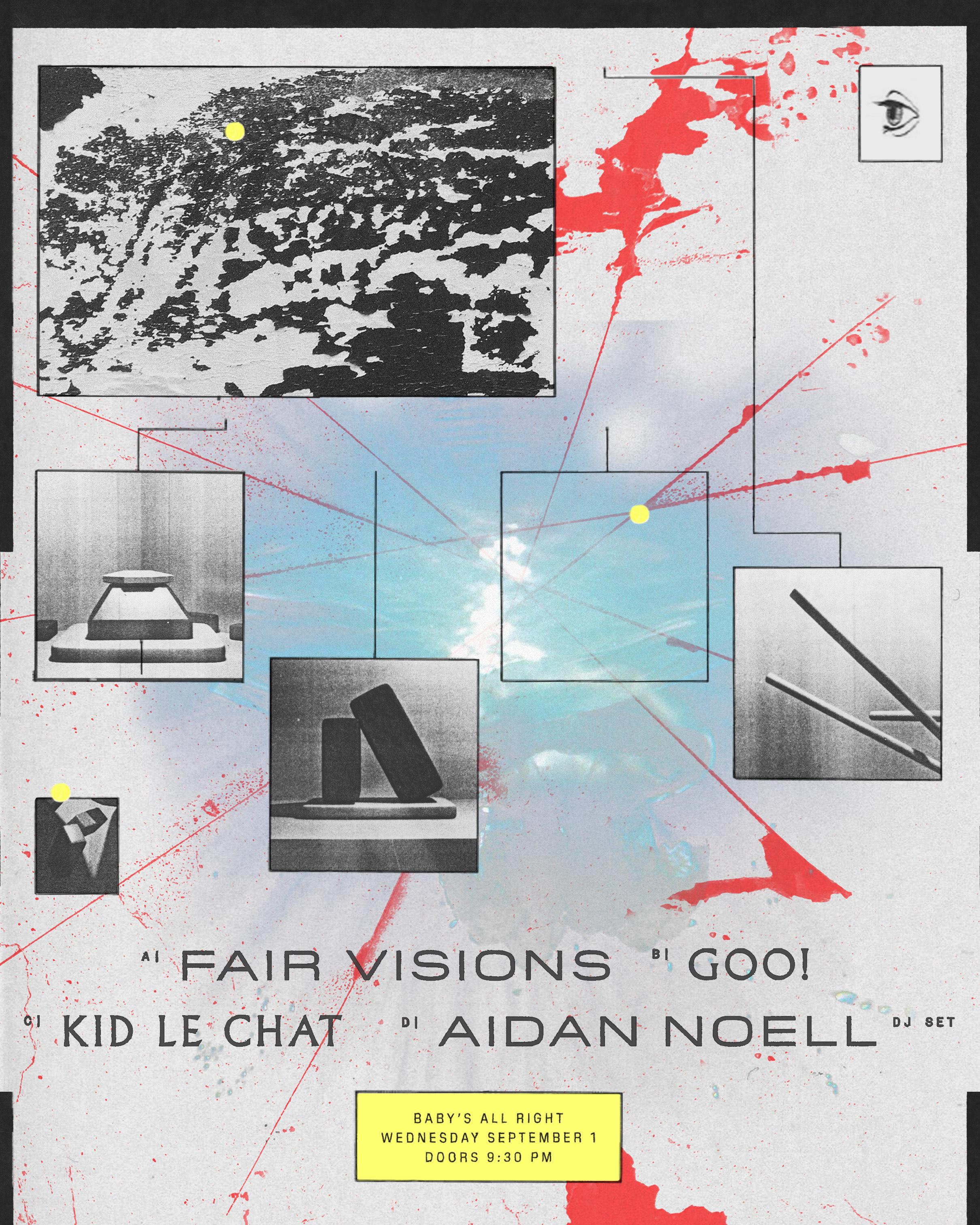 Fair Visions: