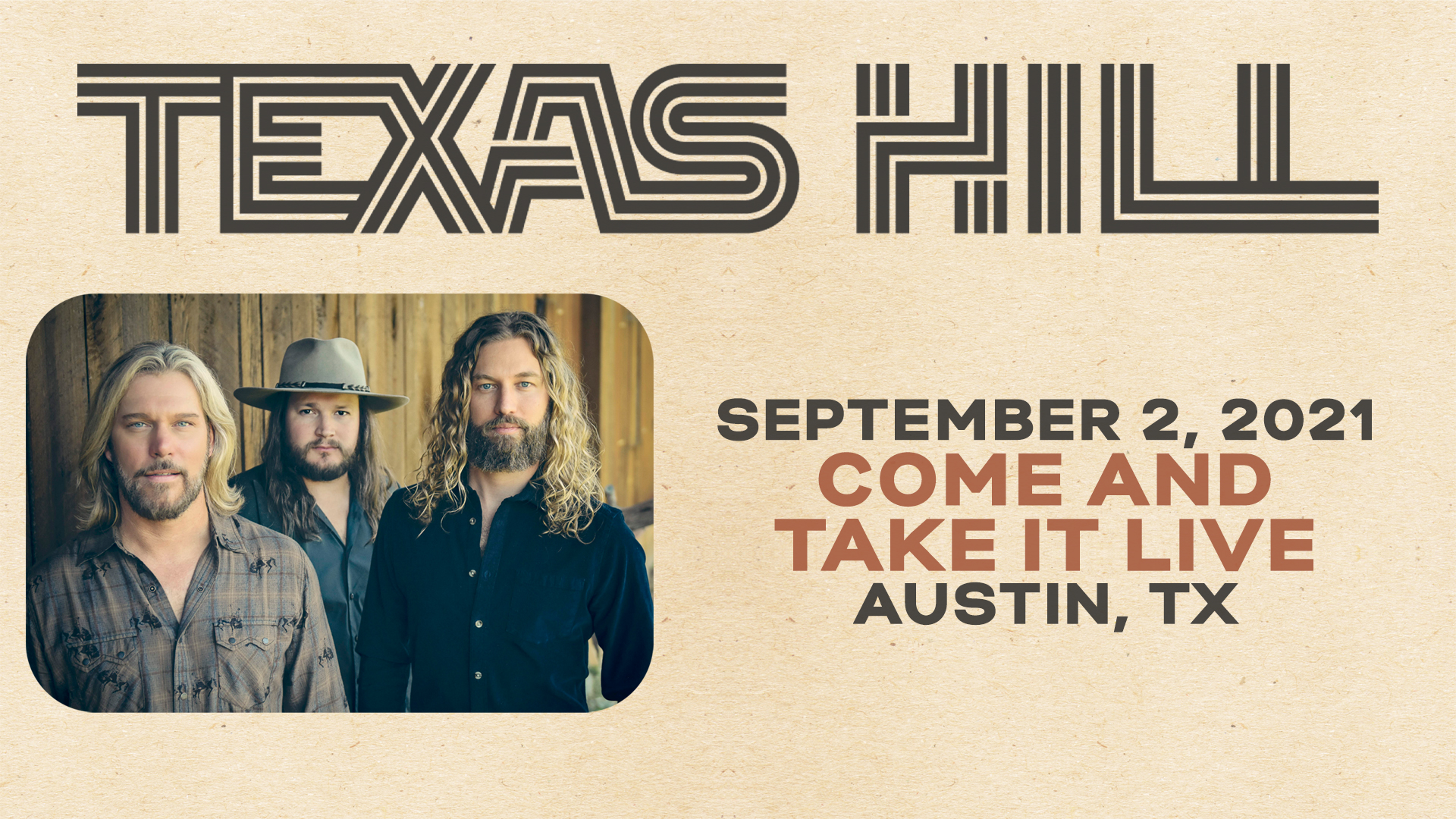 Texas Hill: Main Image