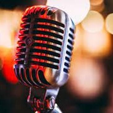 Open Mic with Ceni: