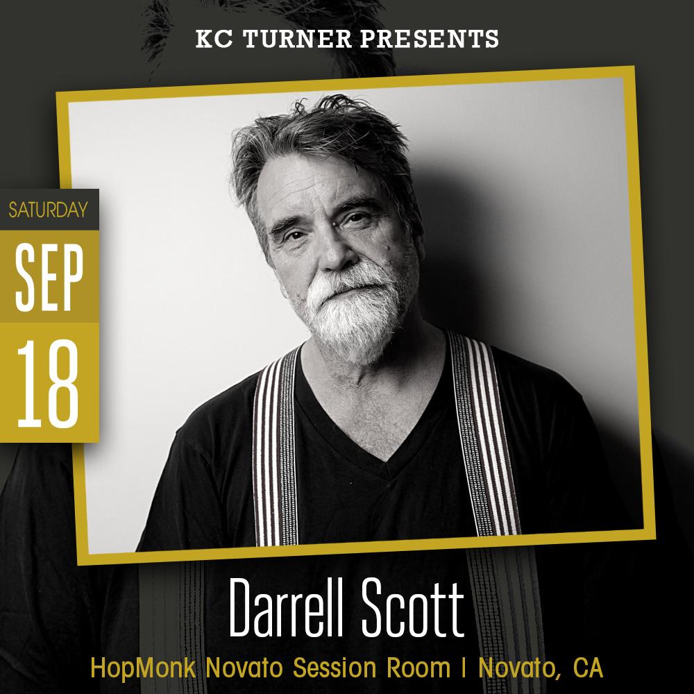 Darrell Scott: