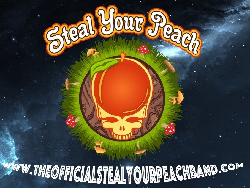 Steal Your Peach (Grateful Dead & Allman Brothers mashup):