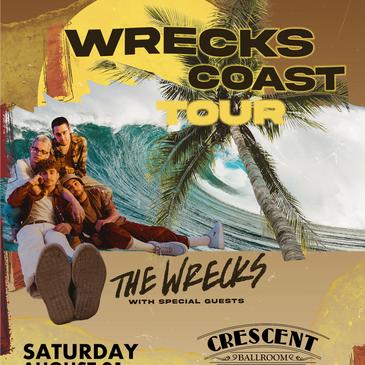 The Wrecks-img