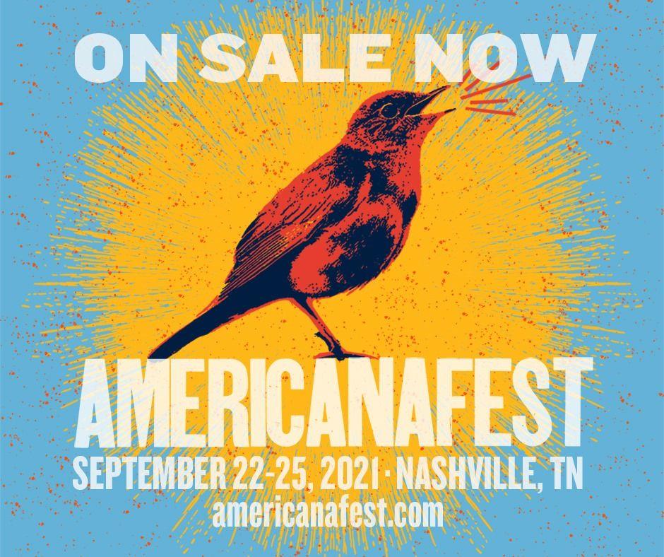 Americanafest 2021:
