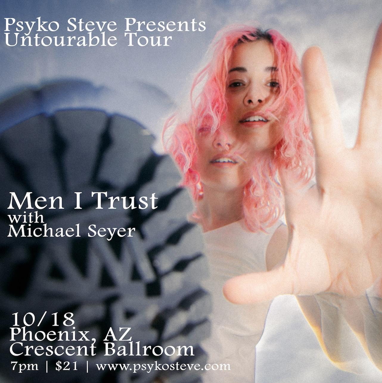 Men I Trust: