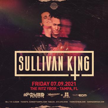 SULLIVAN KING-img