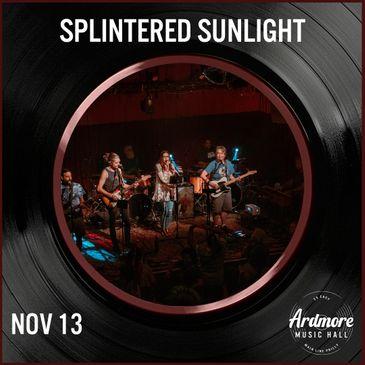 Splintered Sunlight (Grateful Dead Tribute)-img