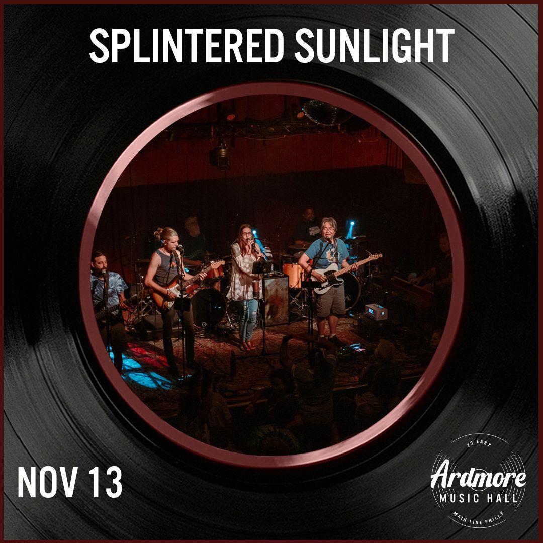 Splintered Sunlight (Grateful Dead Tribute):