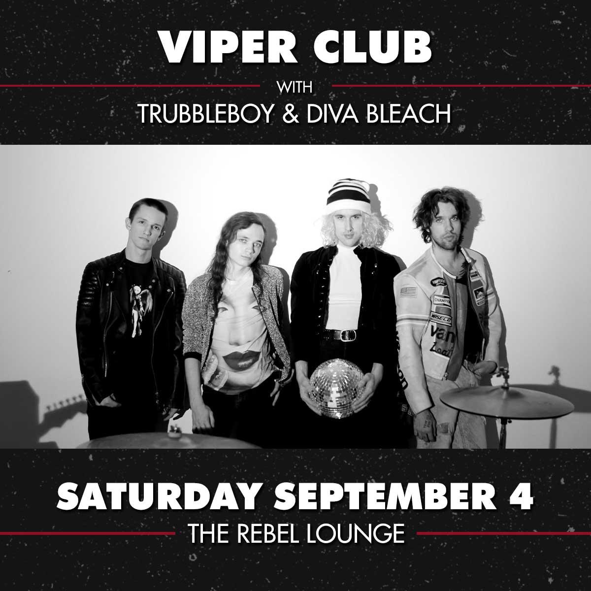 VIPER CLUB: