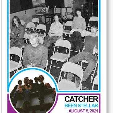 Catcher & Been Stellar-img