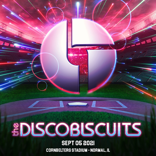 The Disco Biscuits: Main Image