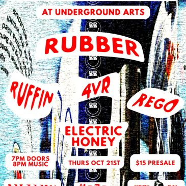 Rubber, Ruffin, Rego, 4VR-img