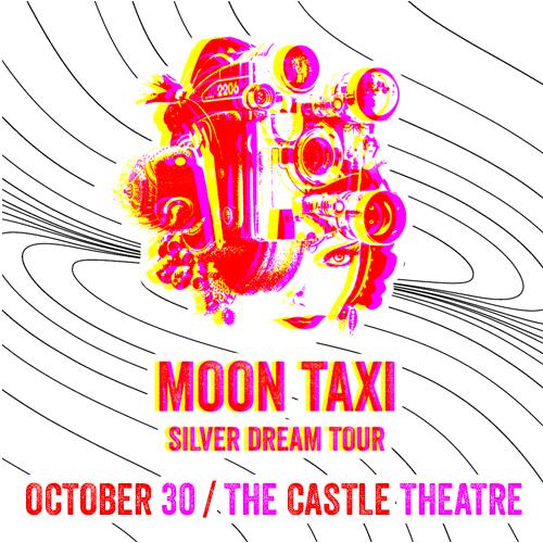 Moon Taxi: Main Image