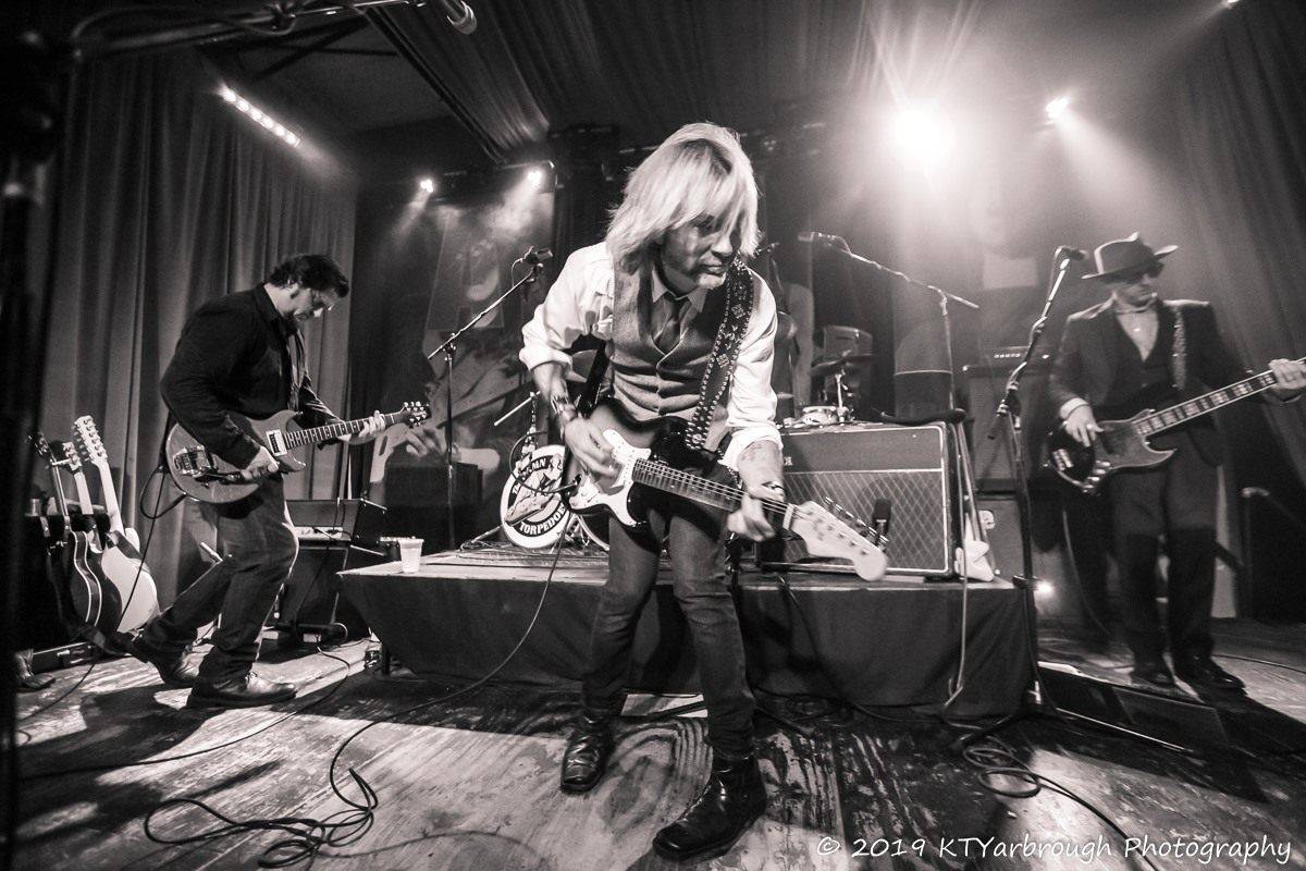 The Damn Torpedoes - Tribute to Tom Petty: