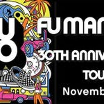 Fu Manchu 30th Anniversary Tour-img