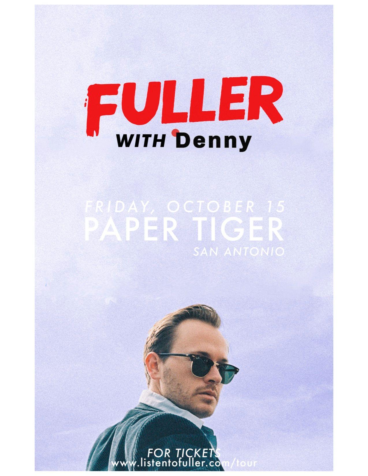 Fuller: