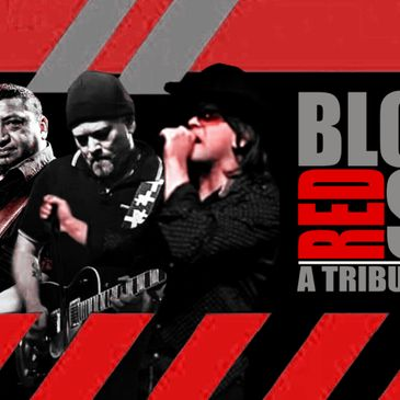 Blood Red Sky - A Tribute to U2-img