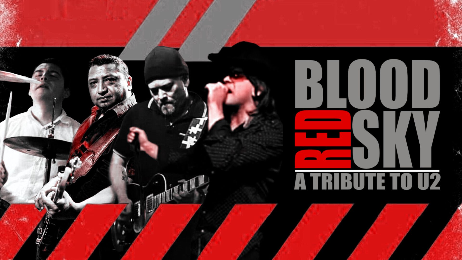 Blood Red Sky - A Tribute to U2: