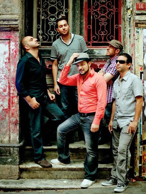 NY Gypsy All-Stars: