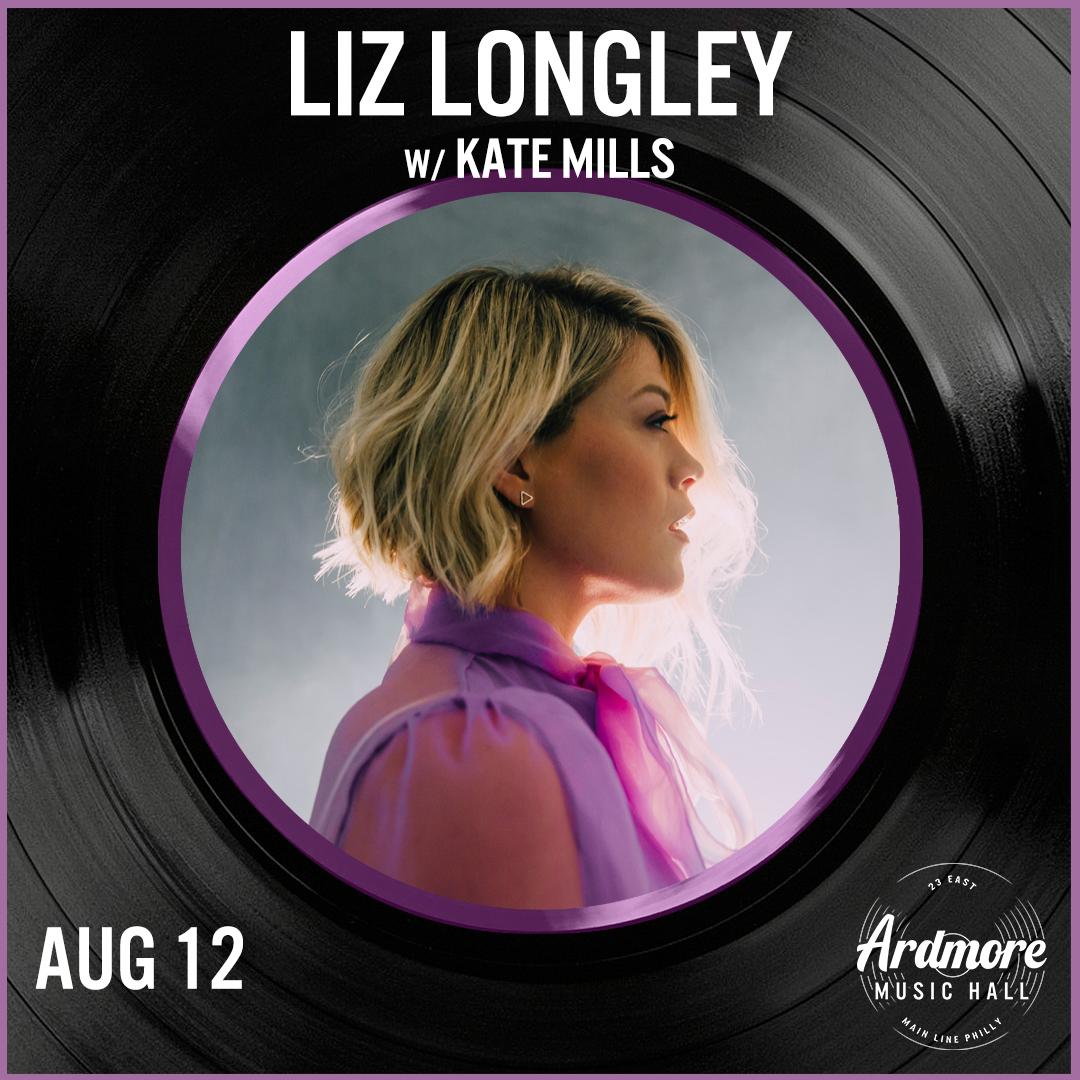 Liz Longley: