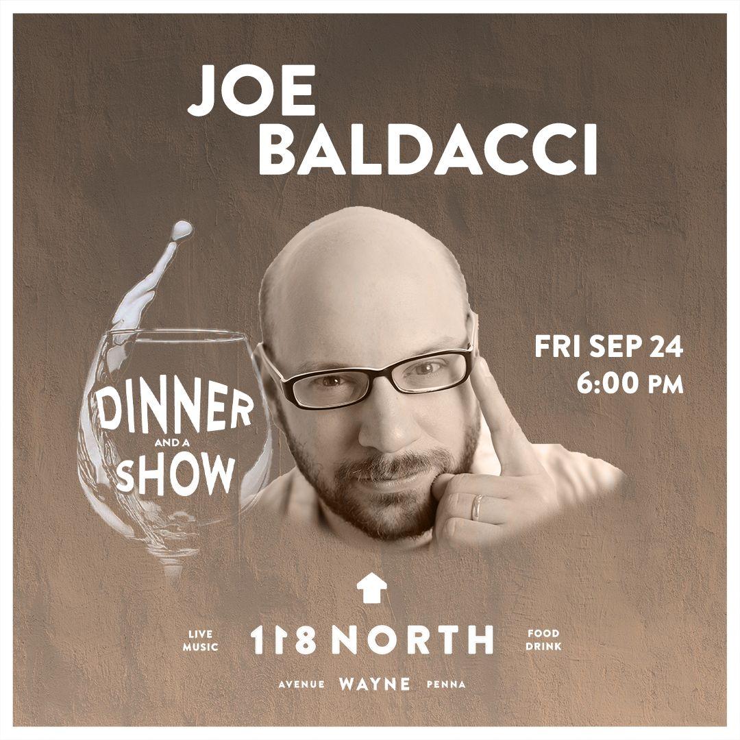 Joe Baldacci: