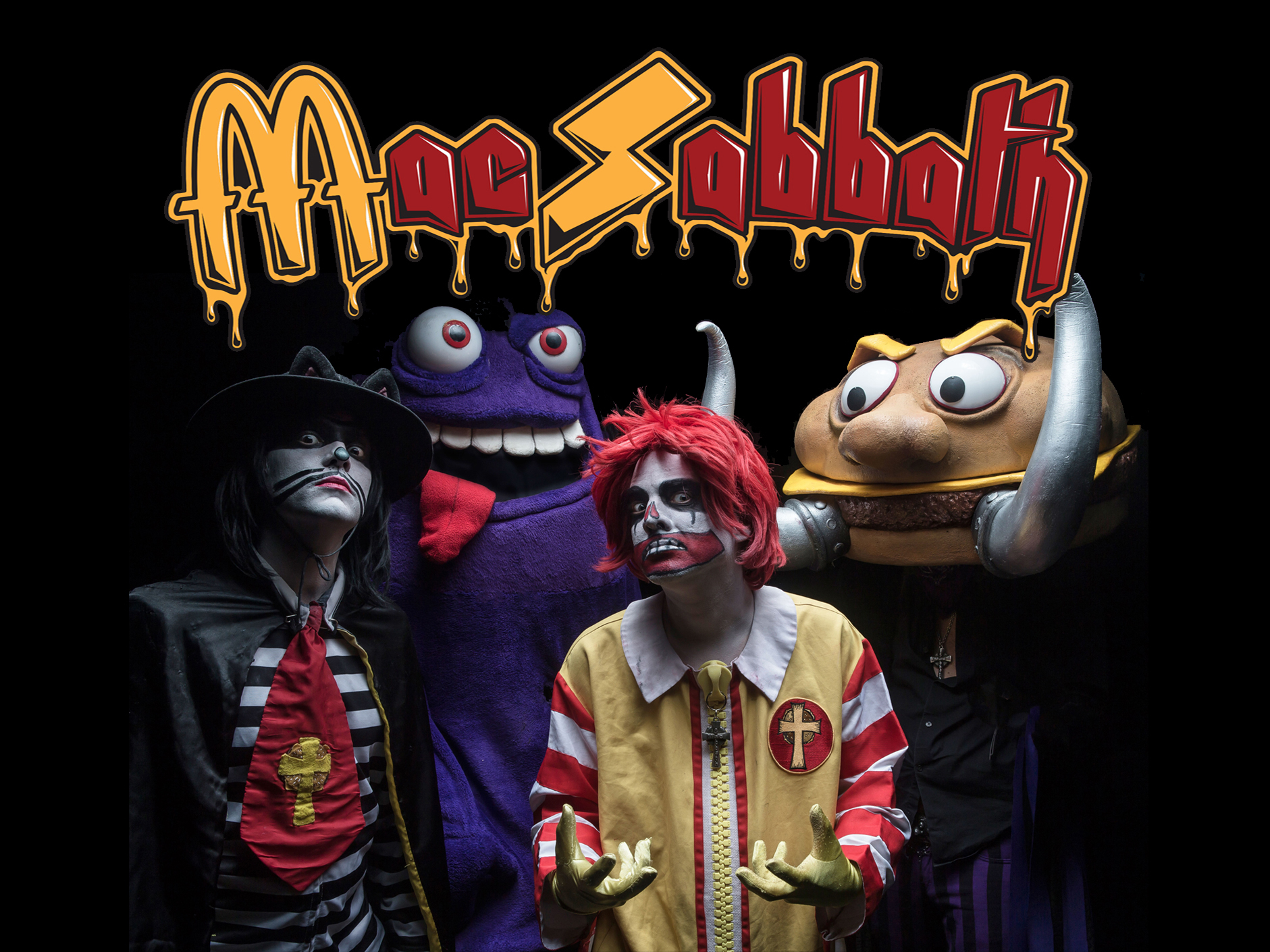 Mac Sabbath: Main Image