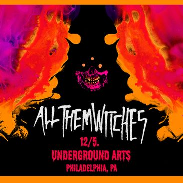 All Them Witches-img