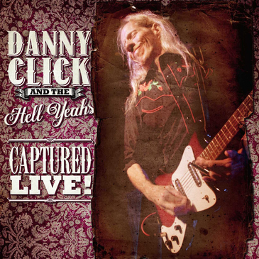 Danny Click and the Hell Yeahs-img