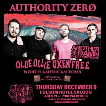 Authority Zero-img