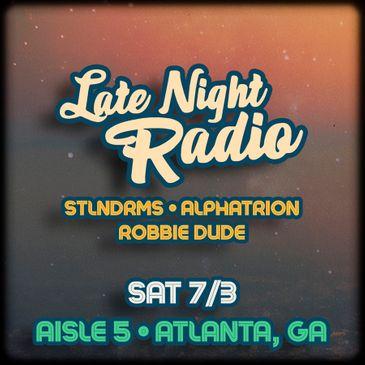 Late Night Radio-img