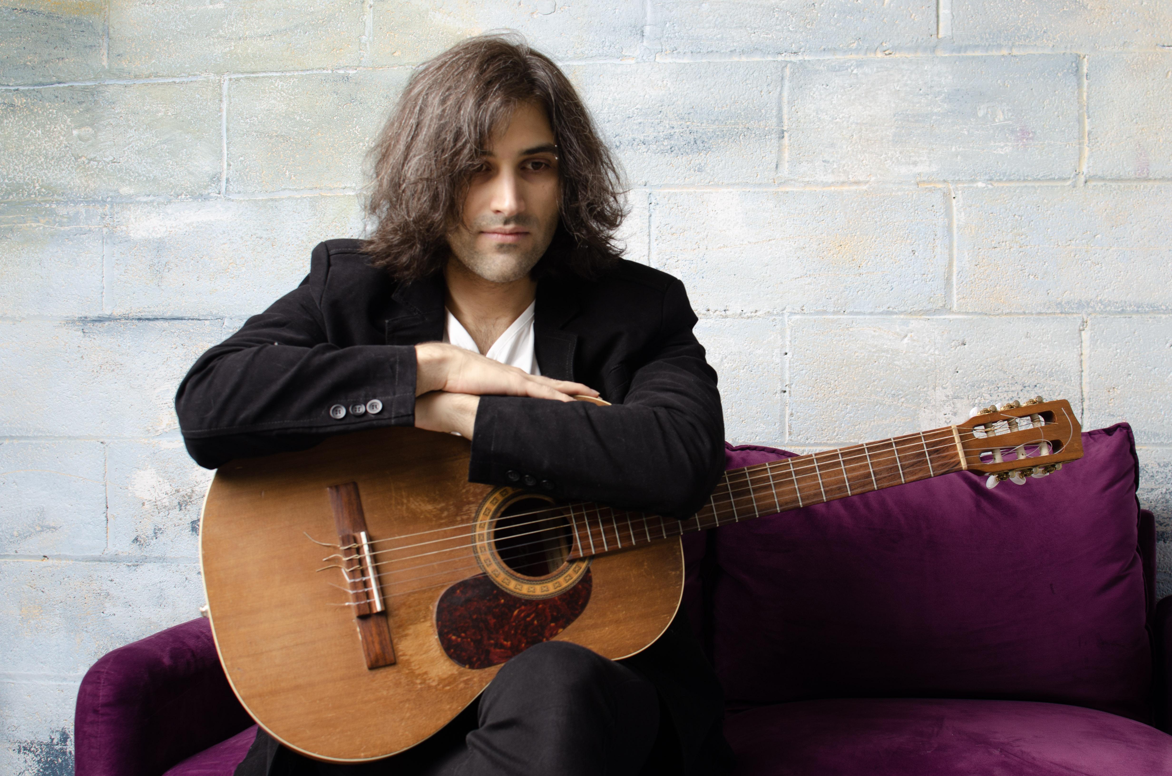 Dario Acosta Teich Quintet: