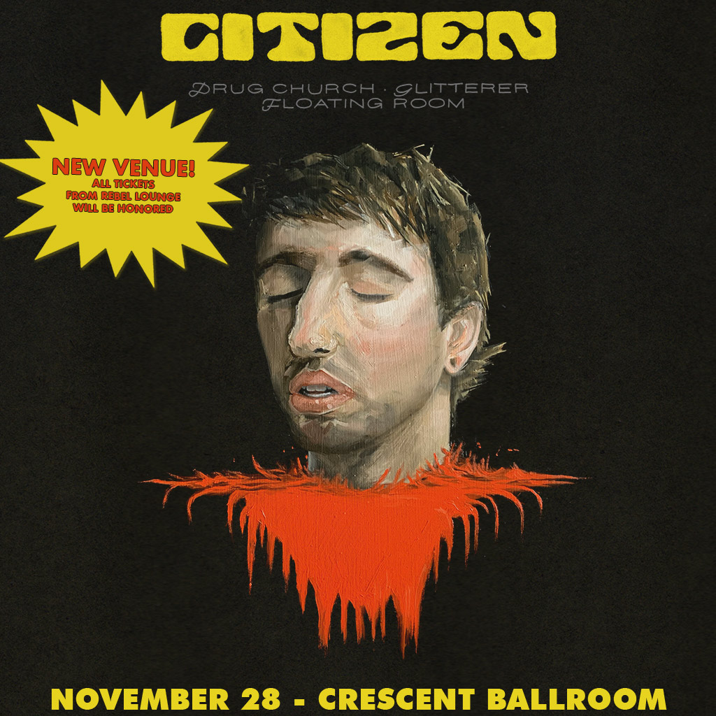 Citizen: