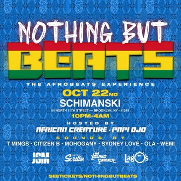 Nothing But Beats-img