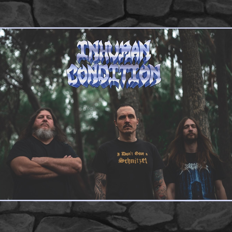 Inhuman Condition: Main Image