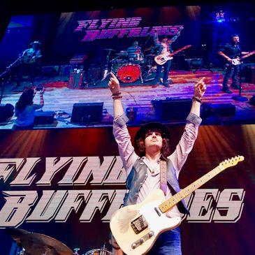 Flying Buffaloes-img