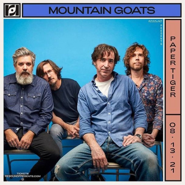 The Mountain Goats-img
