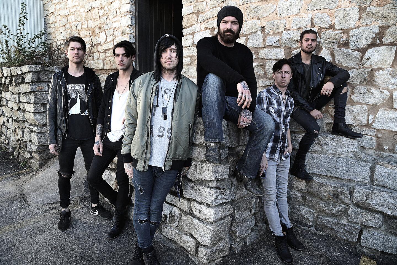 Alesana - 10 Year Anniversary Tour: Main Image